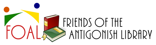 Friends of Antigonish Library